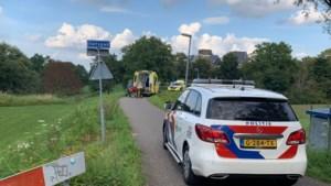 Twee gewonden bij ongeluk met scooter in Venlo