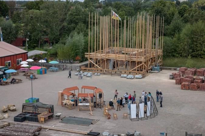 Eeuwenoud Slot Schaesberg trekt bij renovatie de neus niet op voor hedendaagse technologieën