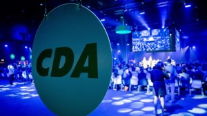 CDA-congres: geen gehaktdag, maar groepstherapie