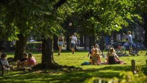 Protest tegen woningtekort: Maastricht weet niet hoeveel studenten nog een kamer zoeken
