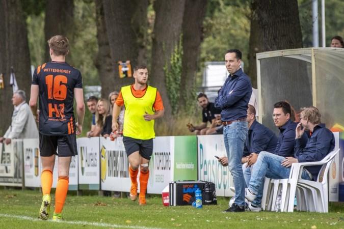 Wittenhorst-coach ligt niet wakker van nederlaag