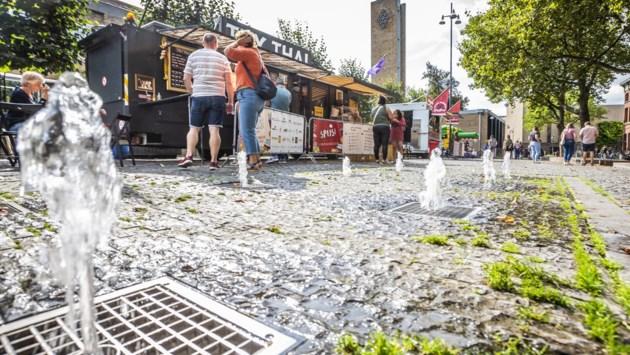 Foodfestival Venlo vindt plaats op andere datum en plek
