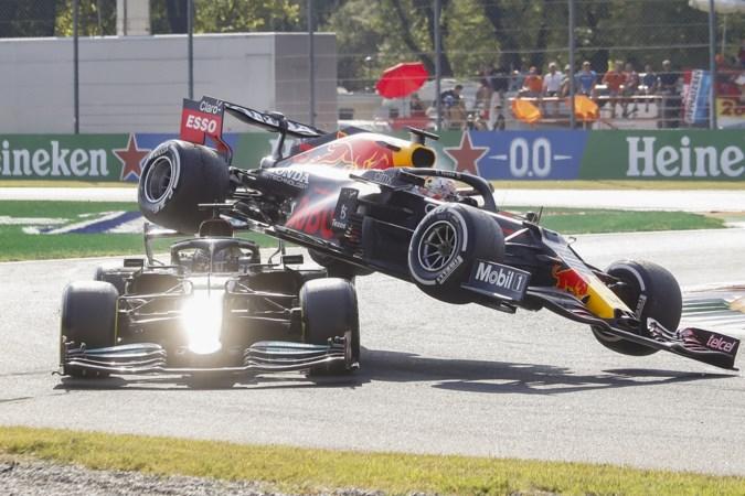 Keiharde strijd is goed voor de populariteit van de Formule 1, maar waar ligt de grens?