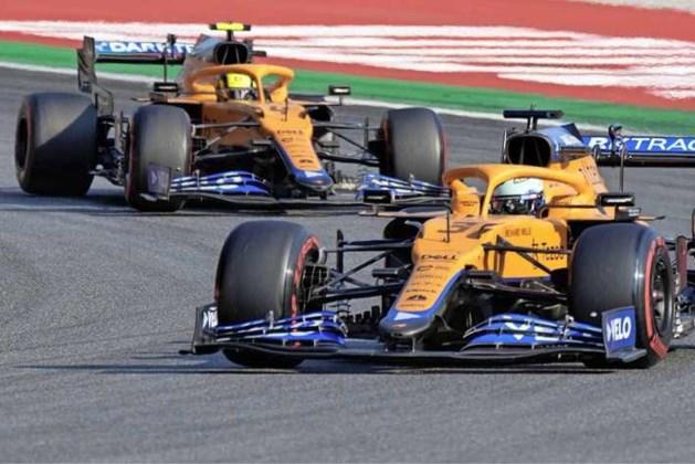 Ricciardo bezorgt McLaren op Monza eerste zege sinds 2012