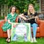 Verteltheater Ribbeltje opent Kinderboekenweek in Brunssum