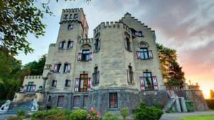 Nieuwe bestemming voor kasteel Geulzicht