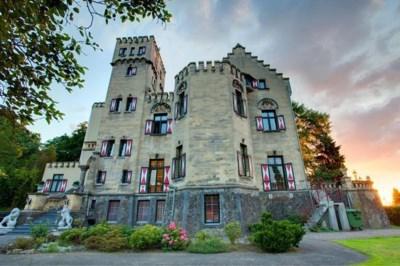 Zorgwoningen in kasteel Geulzicht met nieuwe aanbouw in Geulhem