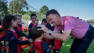 KNVB en Albert Heijnen lanceren samen met Louis van Gaal actie om amateurvoetbalclubs financieel te helpen