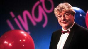 Lingo-presentator François Boulangé (67) overleden