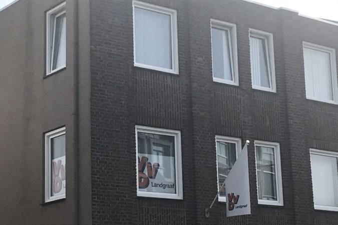 VVD Landgraaf lanceert eigen clubhuis