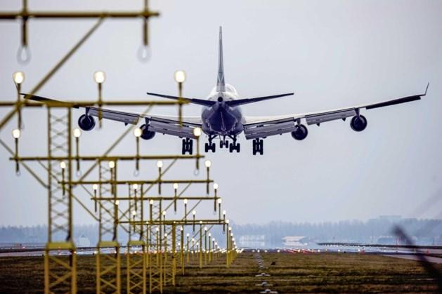 Schuldenlast luchtvaart loopt verder op