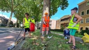 Opruimactie in Sittard-Geleen tijdens World Clean Up Day