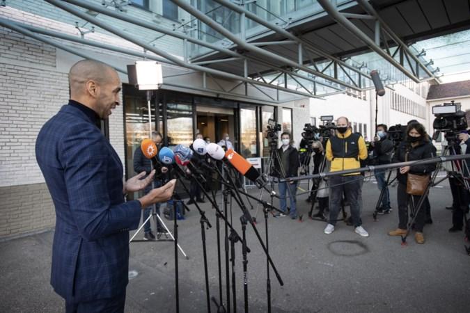 Boek over zaak-Nicky Verstappen blijft nog even in magazijn