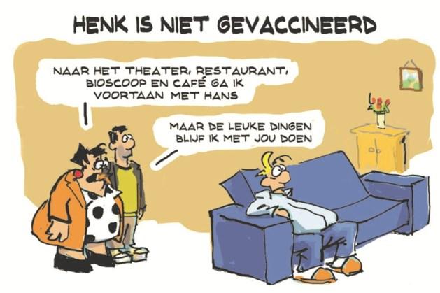 Toos & Henk - 14 september 2021
