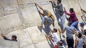 Europese Rekenkamer: terugkeersysteem migranten faalt