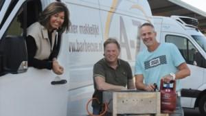 Norbert en Gladys uit Venray roepen heel Nederland op om mee te barbecuën tegen ALS