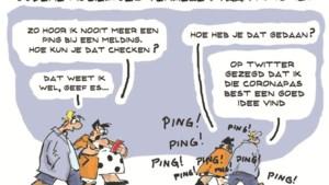 Toos & Henk - 15 september 2021