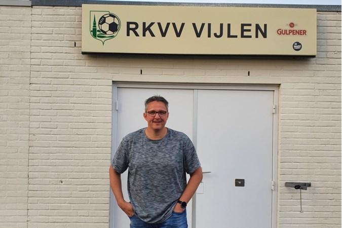 Paul Brauers: 50 tinten clubliefde voor VV Vijlen