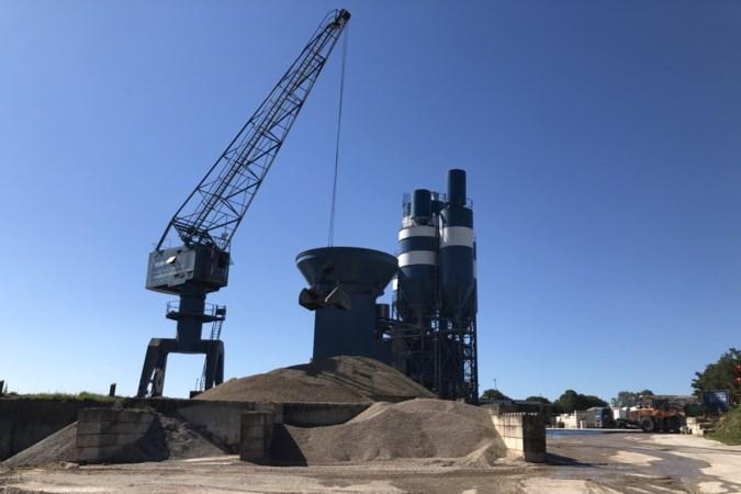 Scouts en betonbedrijf samen aan de slag met kanalenviersprong Nederweert