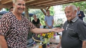 Joep Hons uit Mechelen ontvangt gemeentelijke onderscheiding