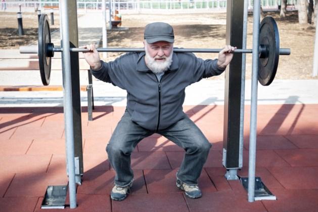Eijsden-Margraten wil ouderen in beweging krijgen