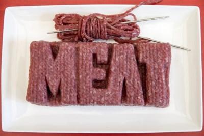 DSM werkt met Meatable aan smaak van kunstvlees