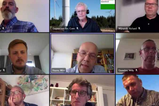 Pleidooi Hazeu maakt weinig kans op succes in Maastricht