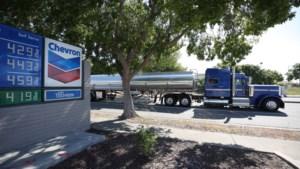 Olie- en gasconcern Chevron verhoogt investeringen voor lagere CO<sub>2</sub>-uitstoot