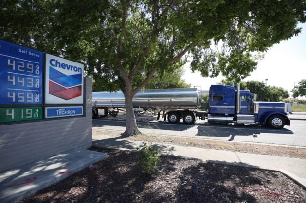 Olie- en gasconcern Chevron verhoogt investeringen voor lagere CO2-uitstoot