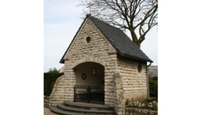 Pelgrimswandeling naar kapel van Sint-Cornelius