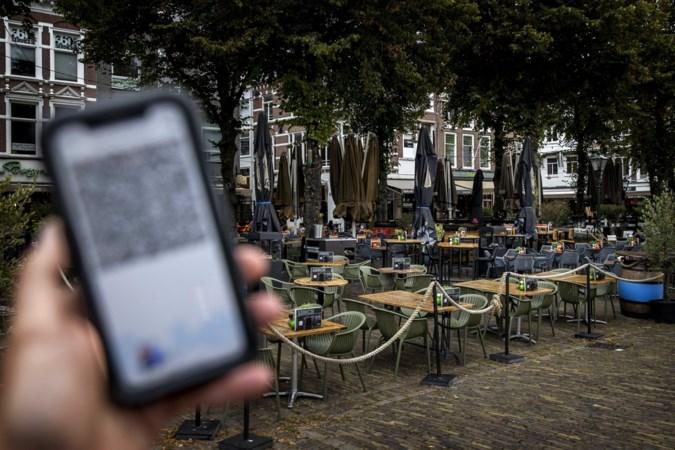 Horecaondernemers in Limburg kunnen en willen coronaregels niet handhaven: 'Ben horecaman, geen politieman'