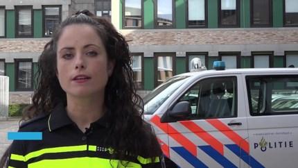 Video: Politie geeft beelden aanslag Poolse supermarkt vrij; verdachten hakten met bijl op raam in
