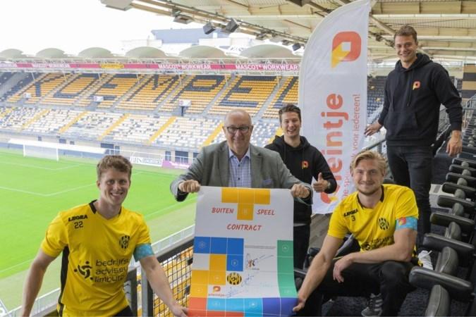 Roda wil voorbeeldrol weer oppakken met nieuwe Roda JC Foundation