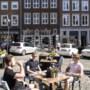 Discussie rondom parkeerplekken op de Markt in Roermond nog niet beslecht