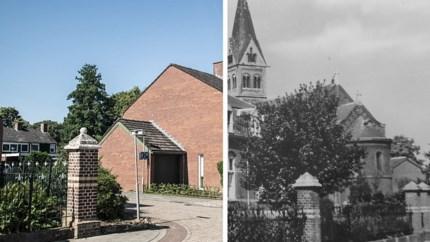 De metamorfose van de Kloosterstraat in Holtum: Het Eugenia Gesticht hield slechts zeventig jaar stand