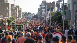 RIVM: 'Grand Prix komt nog niet bovendrijven als brandhaard'