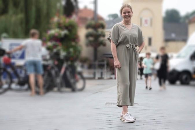 Lara uit Houthem draagt niet vaak merkkleding: 'Een shirtje mag niet meer dan dertig euro kosten'