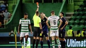 Stan Valckx en Pierre van Hooijdonk waarschuwen Ajax: 'Sporting zal ze proberen uit de tent te lokken'