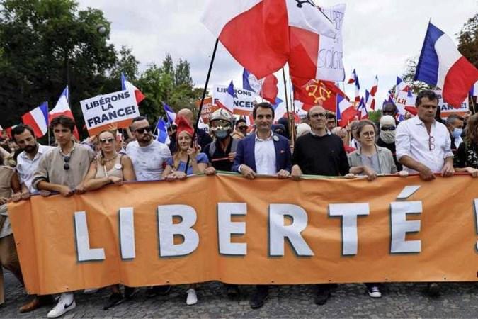 Nederland hanteert niet als enige toegangsbewijs, dit doen andere Europese landen