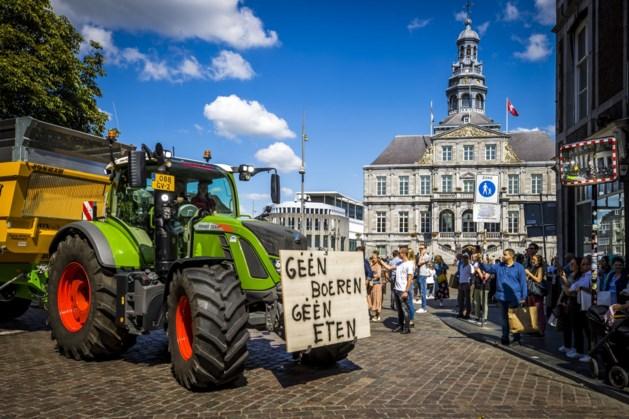 Landsadvocaat bepleit intrekken vergunningen van boeren
