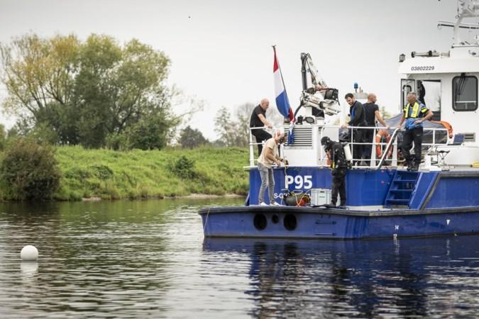Politie zet duiker in voor onderzoek dodelijk bootongeluk Ool