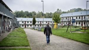 Niemand weet hoe het verder moet met de asielgezinnen die een woning weigeren