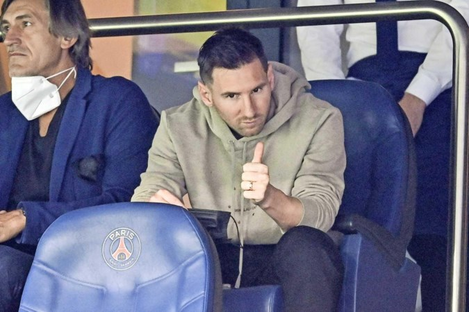 De mens achter Lionel Messi: het leven van 's werelds beste voetballer is saaier dan je denkt