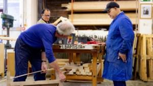 Stichting Wereldwijd in Eckelrade zoekt vrijwilliger om kantine draaiende te houden