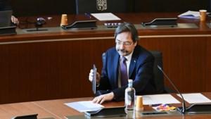 Oud-gouverneur Theo Bovens waarnemend burgemeester in Enschede