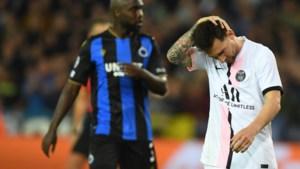 Club Brugge stunt met punt tegen sterren PSG