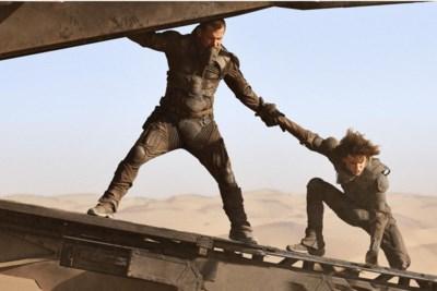 Sciencefictionspektakel 'Dune' in bioscoop: langgekoesterde droom van regisseur Denis Villeneuve komt uit