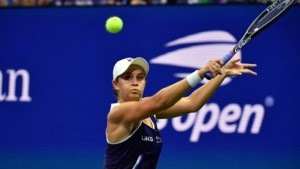Ashleigh Barty twijfelt over WTA Finals door 'belachelijke omstandigheden'