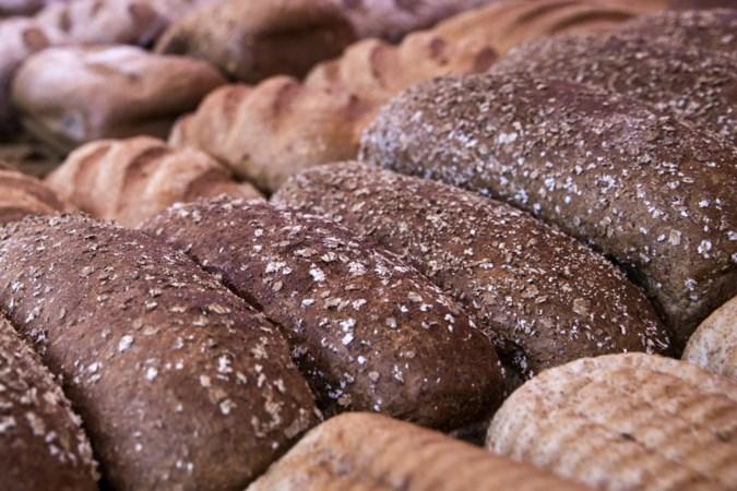 Nieuwe bakkerij in Dorpstraat Oirsbeek geopend