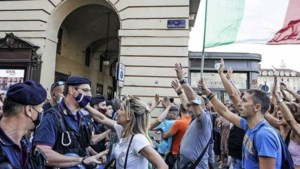 Italië gaat het verst met coronapas: mogelijk straks ook op het werk